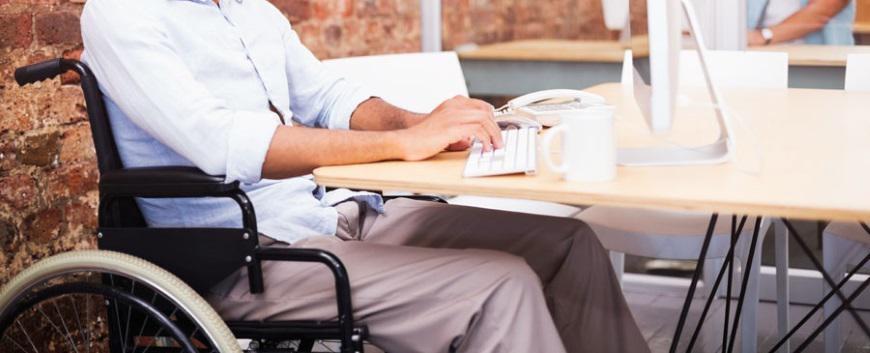 Ventajas fiscales para personas con discapacidad