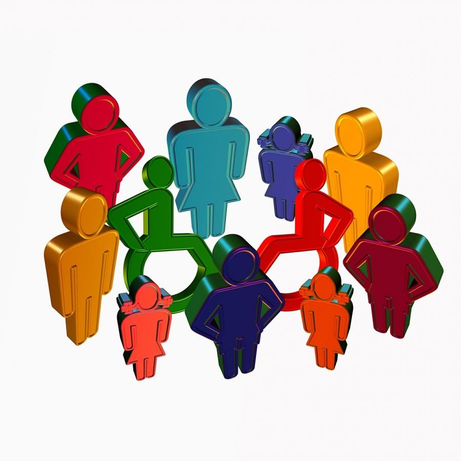Deducción de familia numerosa, y/o por ascendientes o descendientes con discapacidad a cargo