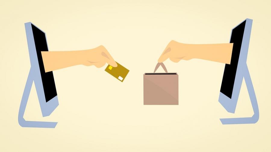 ¿Tributa la compraventa online de objetos de segunda mano?