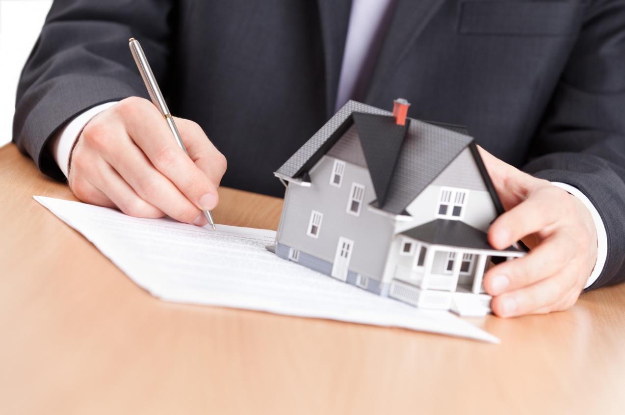 Actividad económica de arrendamiento de inmuebles