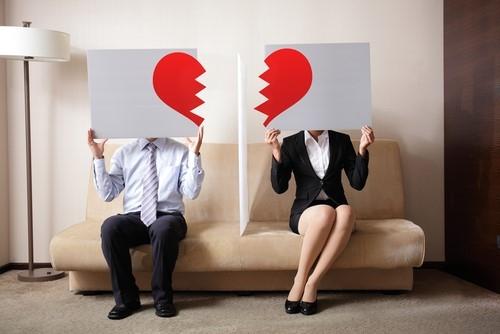 Fiscalidad del divorcio