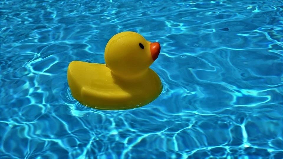 Reapertura de piscinas en Fase II
